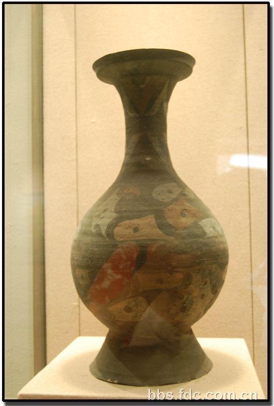 走进武汉博物馆,纵览武汉历史
