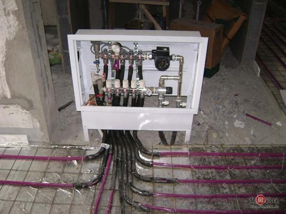 这样可以加大强弱电路走线使用的寿命