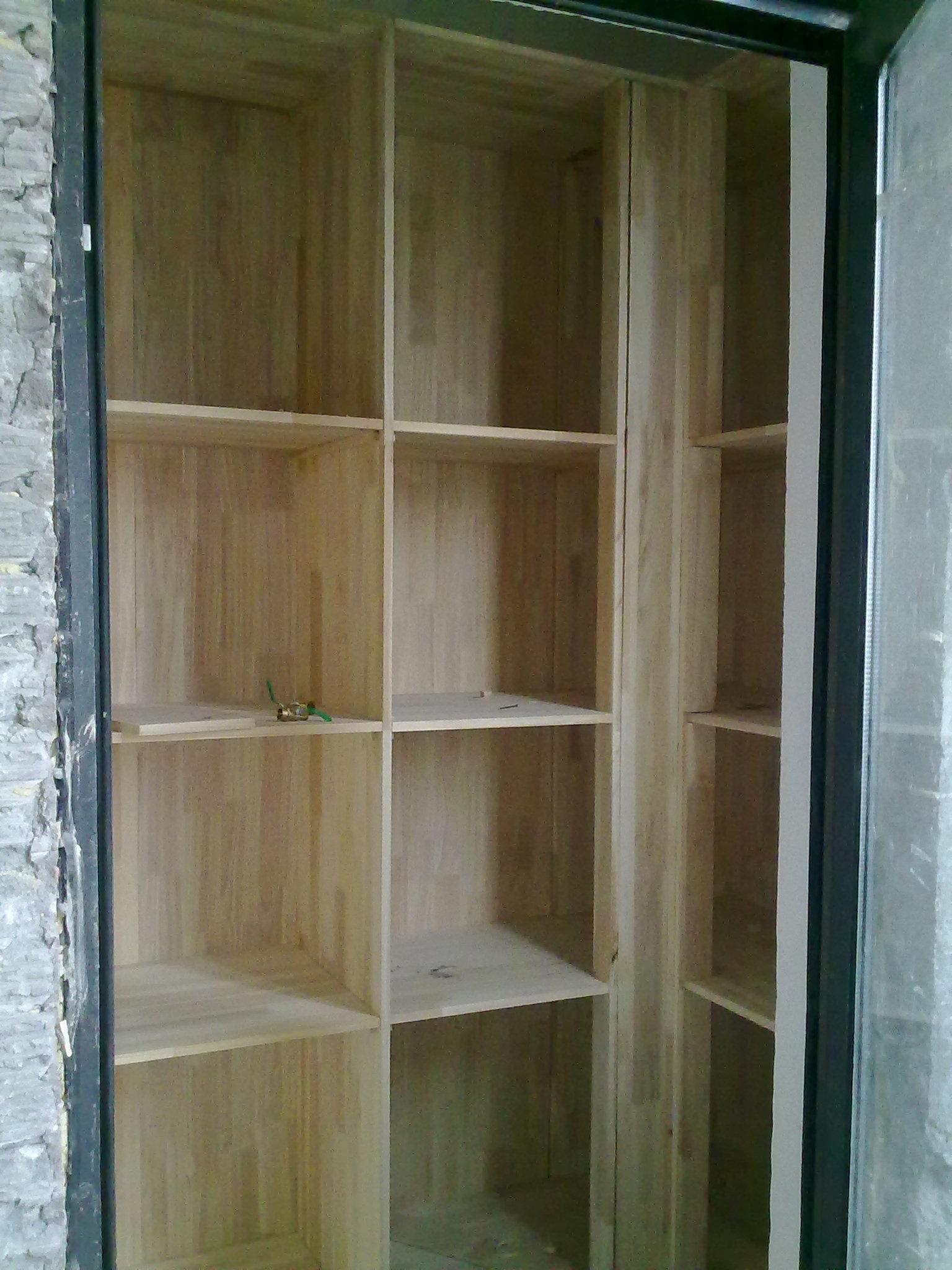杂物间储物柜