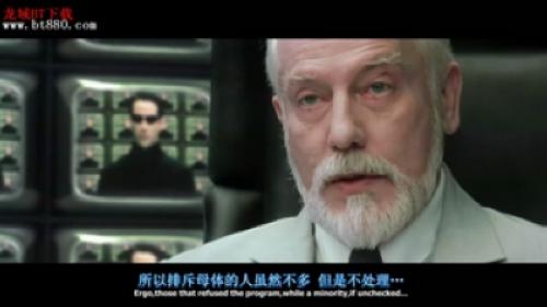 亿房电影院:黑客帝国