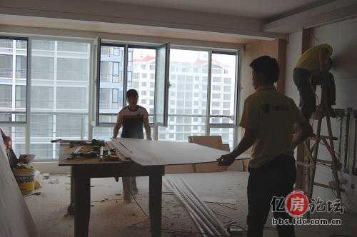 木工现场打家具主要材料大揭秘之木芯板