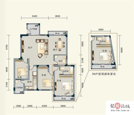 146平米房子想简装出租求装修队