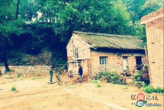 在农村自己盖房子要多少钱?