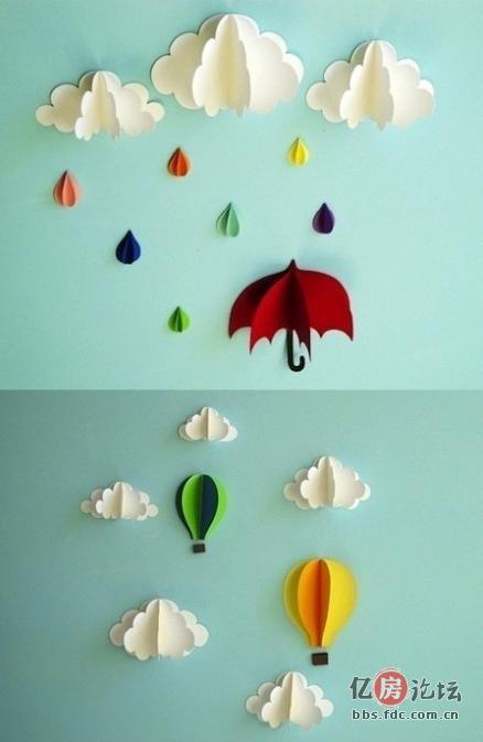 家居小物件:从小东西开始打造温馨可爱的家