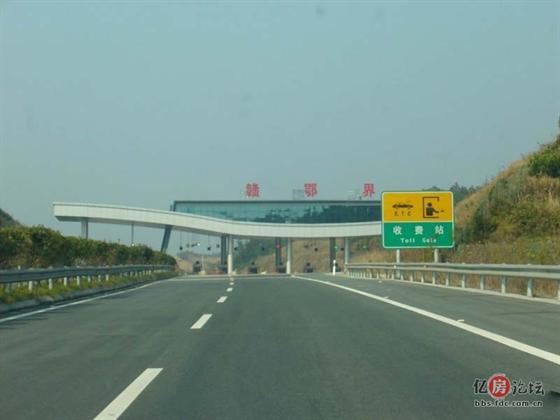 g56杭瑞高速湖北段(黄石段)