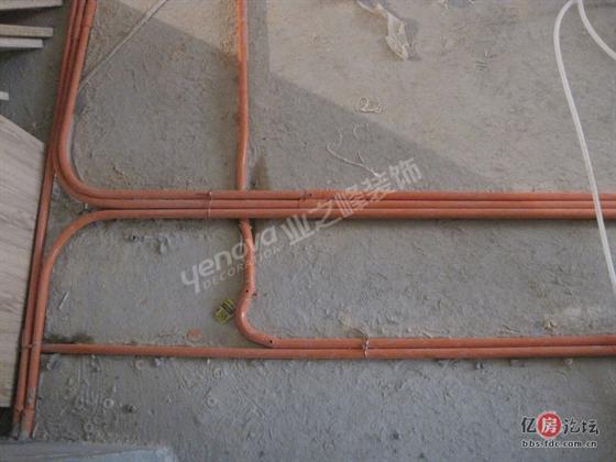 铺砖水路电路标识