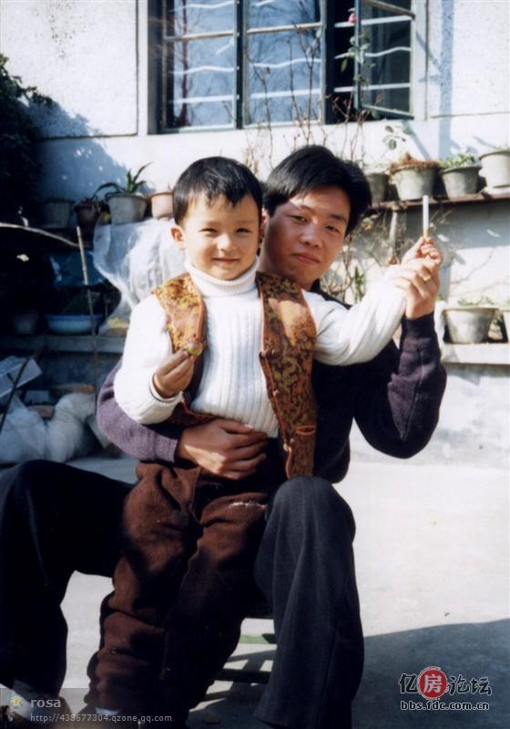唐蔚华_4天使般的孩子被绑架,一群垃圾警察,父母15年的艰辛