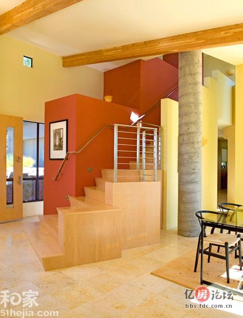"""完美一""""跃"""" 12个loft楼梯创意设计"""
