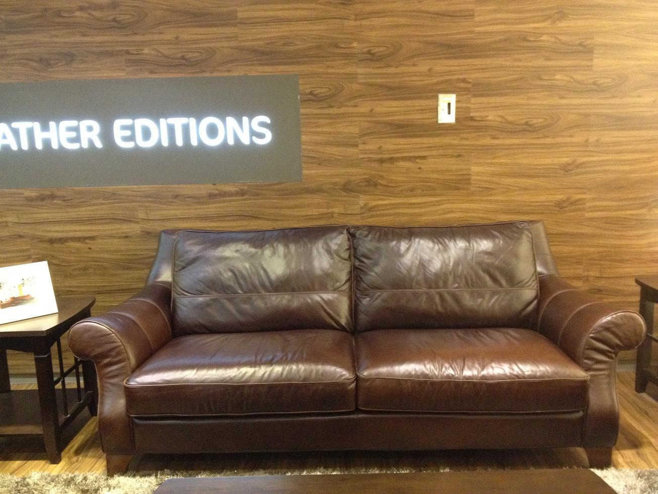 意迪森沙发