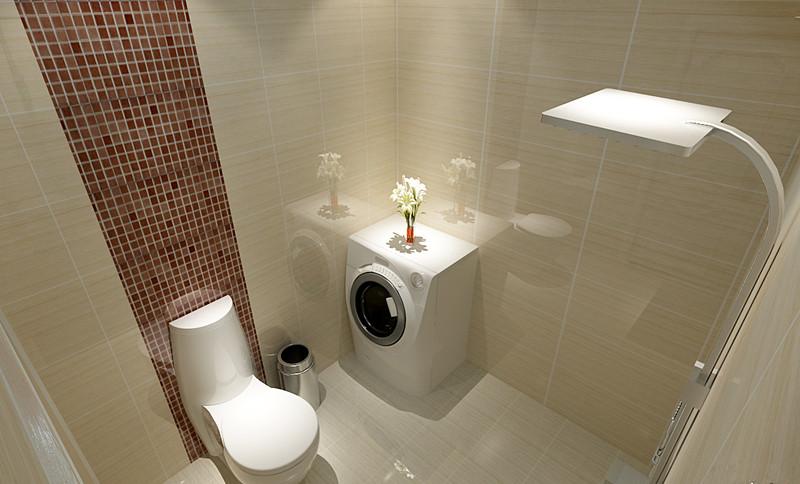 小型厕所设计图片