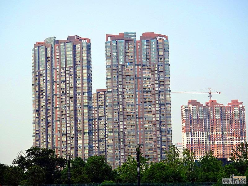 宜昌同等城市,安徽芜湖街景