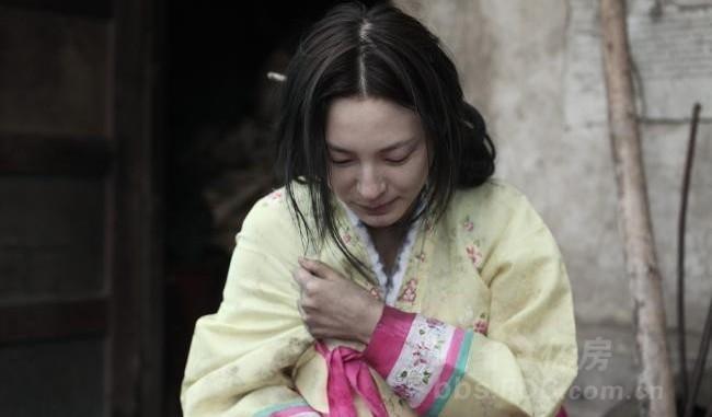 中朝边境惊现偷渡野人般生存的朝鲜妹妹