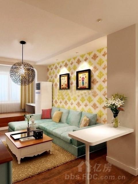 室内装饰材料墙纸如何保护 装修选材 亿房论坛