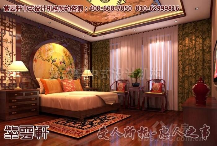 突出中国水墨山水画般的淡丽清雅,原生态红木家具在一对红色龙图纹图片