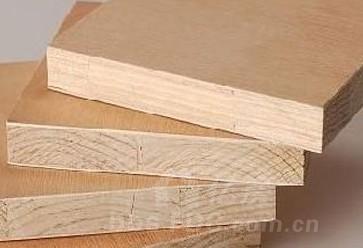木工板弯曲s造型