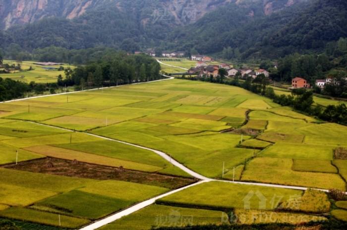 宜昌远安:充实美丽新内核 打造湖北最美县市
