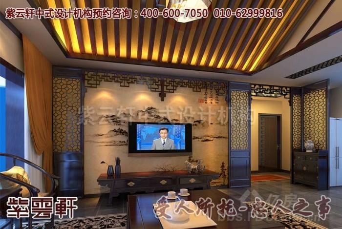 太阳城阁楼餐厅中式装修效果图片