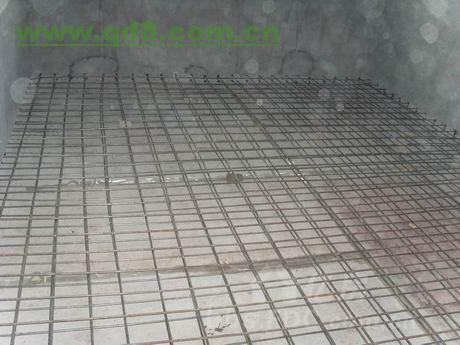 大兴区室内二层搭建做阁楼隔层钢结构夹层楼板制作