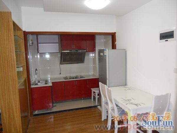 丽岛漫城租房,1室1厅,东湖新技术开发区光谷大道西侧
