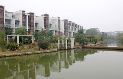 武汉市江夏区藏龙岛开发区