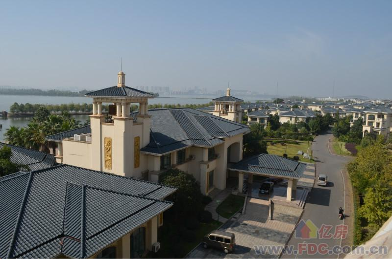 藏龙岛科技园