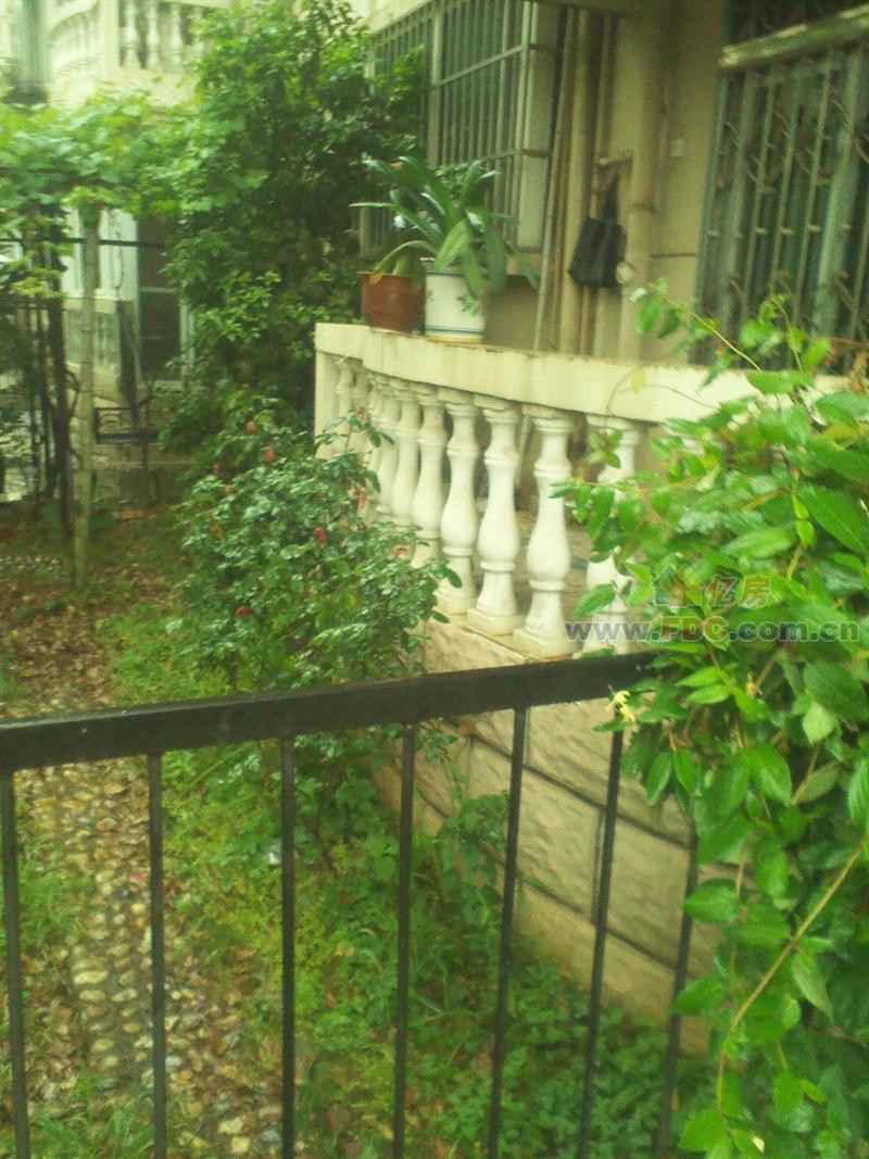 玉龙岛花园