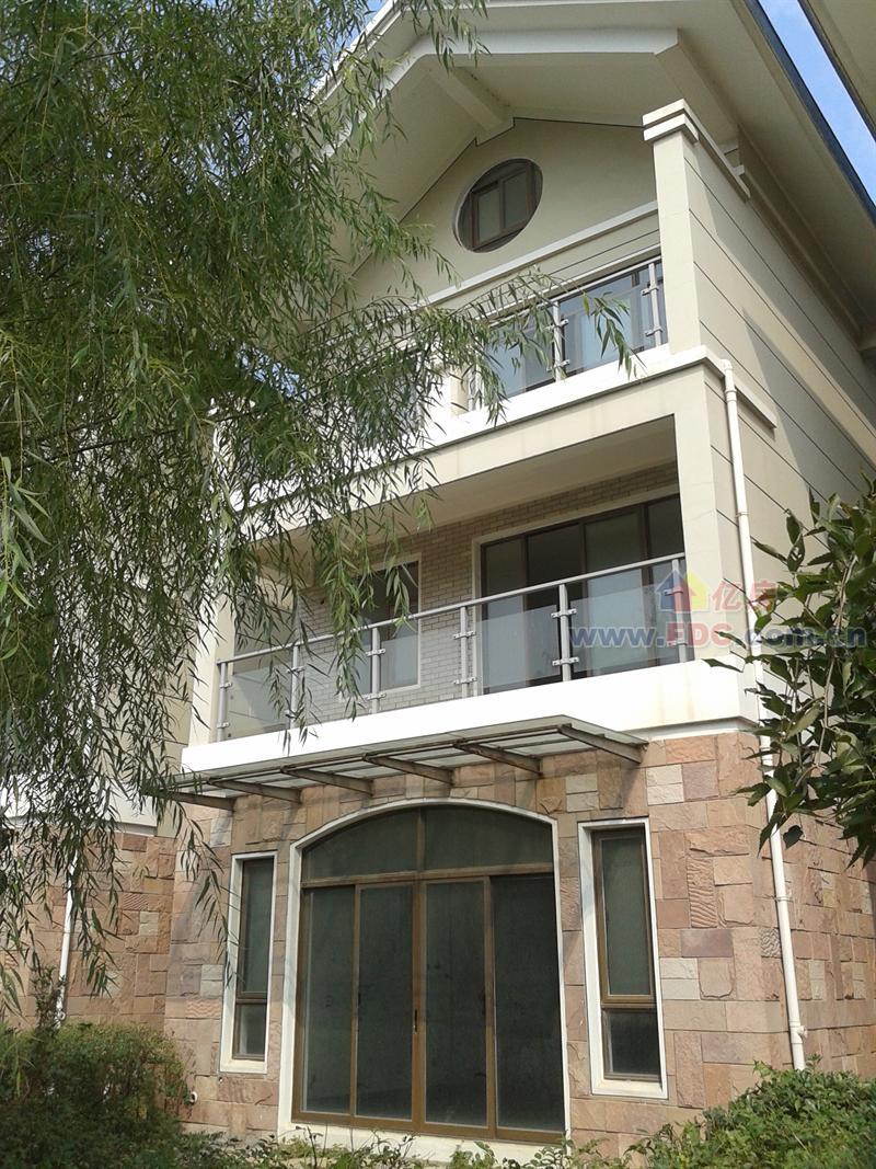 邻地铁 金银湖 武汉奥林匹克花园 260平米别墅 适合培训,办公 可长租图片