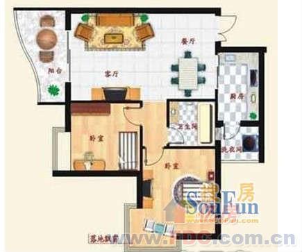 未来农村建房子 就像城里买商品房 宽400×400高 农村建房子130平方米