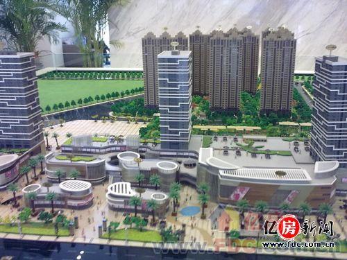 汉口城市广场图片