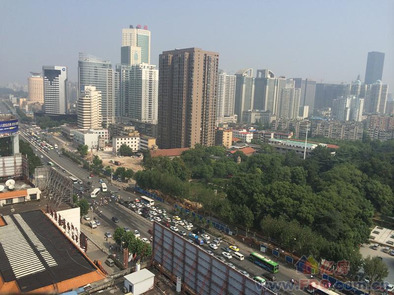 小区名称:南方帝园(武昌区丁字桥付家坡片)