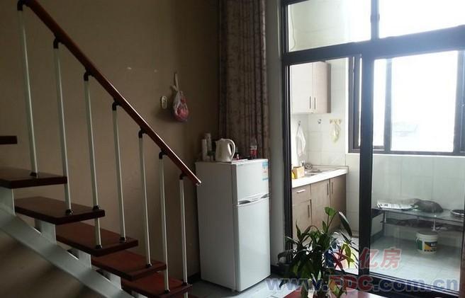汇金国际公寓财源大厦复式楼,精装修平价推