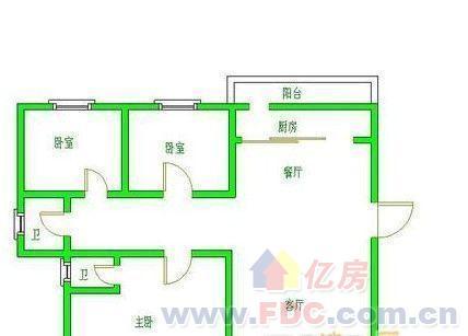 10米乘6米房子设计图