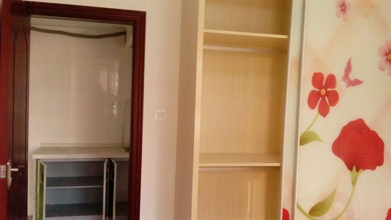 华生汉口城市广场北区三室一厅,拎包入住图片