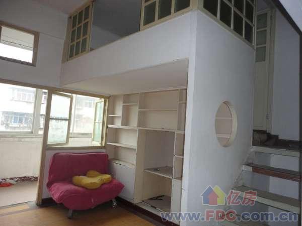 40平方复式公寓设计图