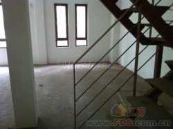 徐东中心唯一别墅 独门独户 唯一3-4楼复式一楼带院子