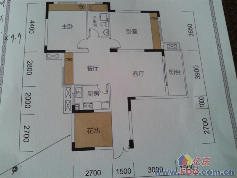 40平方米天地楼设计图