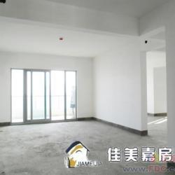 锦绣长江 随时看房 稀缺南北通透户型 低单价