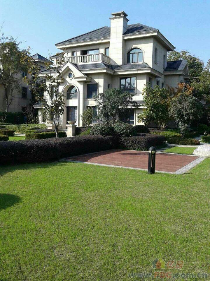 武汉最牛长岛别墅现低于成本价600万出售