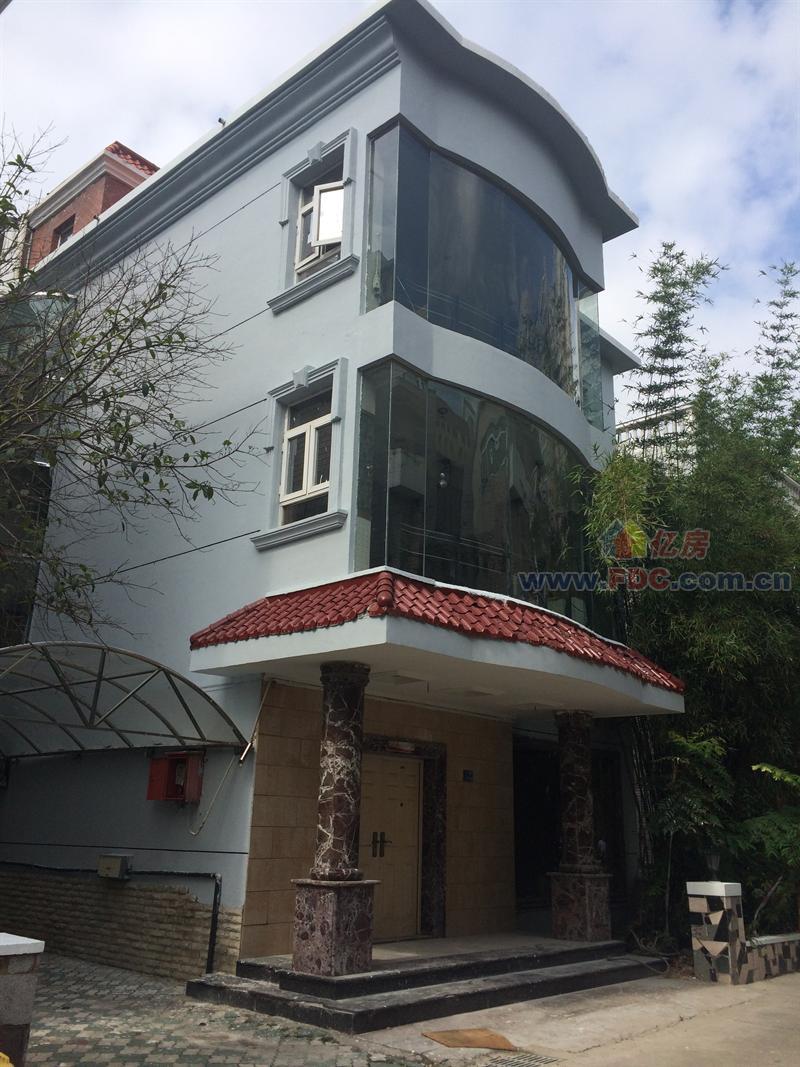 别墅急售市中心稀有独栋低价别墅区附近乌镇图片