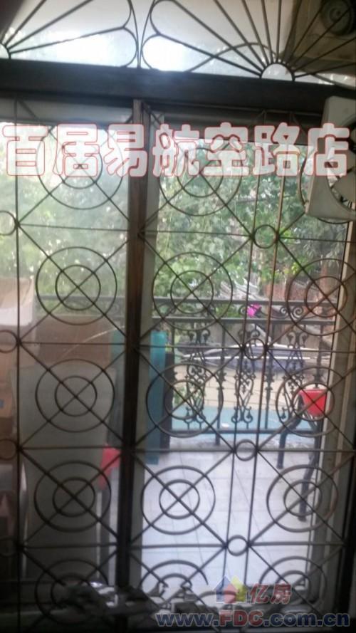 小区名称:中奇万松欧式花园(江汉区武广万松