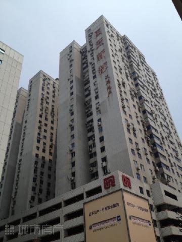 金融商务区核心地段优质写字楼-国贸新都-武广万松路