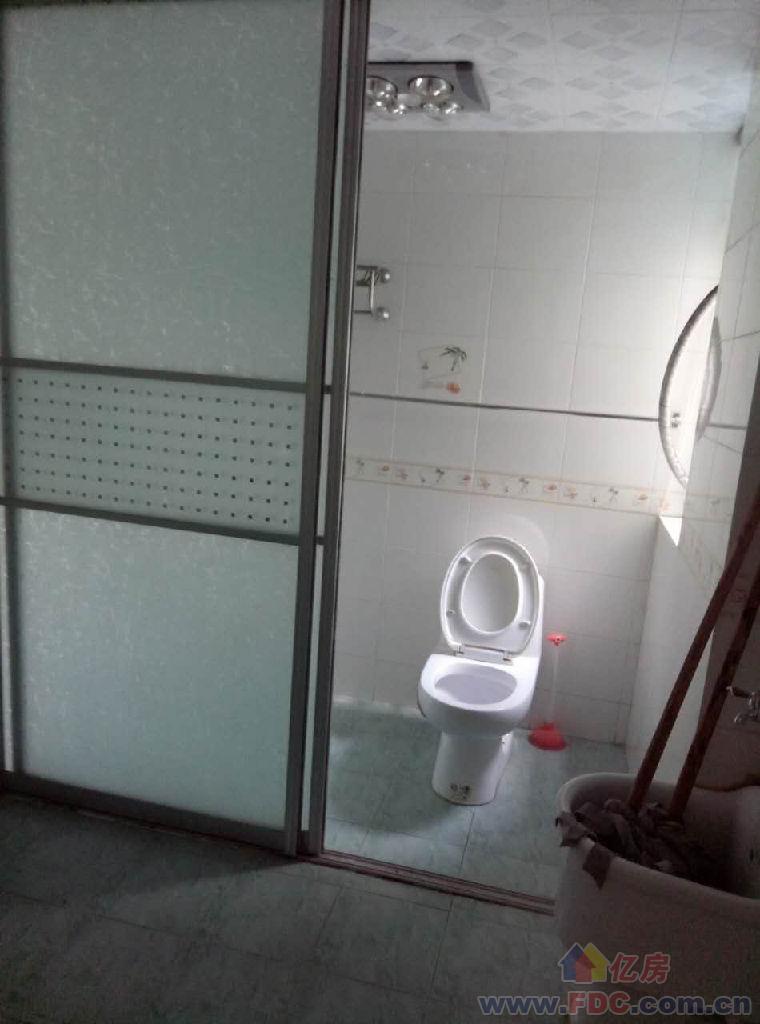红旗渠路锦绣人家 品字形精装电梯两房