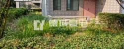 盘龙湾最具购买价值的双拼别墅 245平220万带200平花园证2年