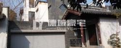 中国院子最便宜独栋 独享510平超大花园 265平310万