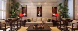 李嘉诚首席设计师设计 中国院子一线临湖独栋500平2000万占地1335