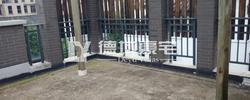 前有都市繁华 后有深山小院 中国院子独栋269平325万两证满2年
