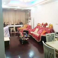 同济十一高对面 祥和公寓 精装正规两房 老证 有小区环境