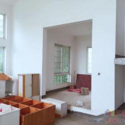 碧海花园独栋别墅 位置极佳 430平花园 低价 随时看