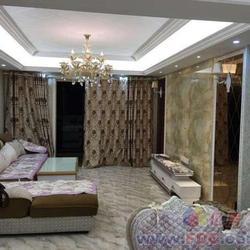 奥山世纪城、精装三居室、产权证在手、家私电器全送、直接入住