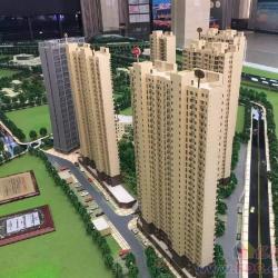 汉口江岸区二环地铁口二七城市广场经典小复式2室不限购
